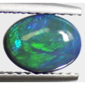 ブラックオパール|7color-gem