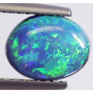 ボルダーオパール|7color-gem