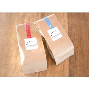 インドネシア リントン マンデリン ニ・フタ 200g(中深煎り)シングルオリジン スペシャルティコーヒー豆 自家焙煎 7dayscoffee 02