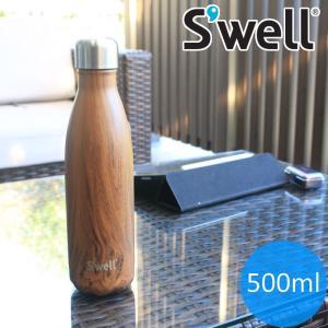 Swellbottle wood collection 500ml/スウェルボトル ウッドコレクション 水筒 保冷 おしゃれ水筒 水筒直飲みステンレスボトル|7dials|02