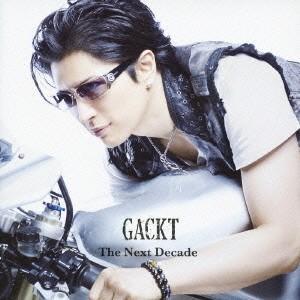 J-POP / GACKT ガクト / The Next DecadeCD Maxiの商品画像|ナビ