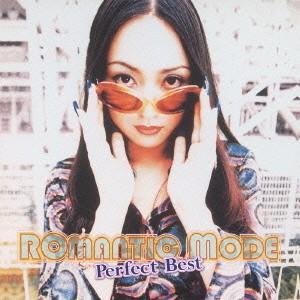 J-POP / Romantic Mode / The Perfect Best Series: : ROMANTIC MODE パーフェクト・ベストCDの商品画像|ナビ