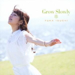 井口裕香/Grow Slowlyの商品画像 ナビ