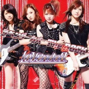 J-POP / LoVendoЯ / ラベンダー カバー The ROCKCDの商品画像|ナビ