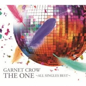 GARNET CROW/THE ONE?ALL SINGLES BEST?の商品画像 ナビ