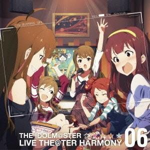 「アイドルマスター ミリオンライブ!」THE IDOLM@STER LIVE THE@TER HARMONY 06の商品画像|ナビ