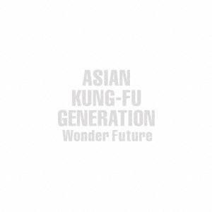 アジアン・カンフー・ジェネレーション/Wonder Futureの商品画像|ナビ