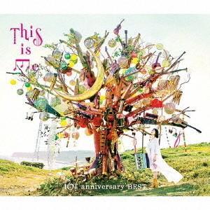 絢香のデビュー10周年を記念したベスト・アルバムが発売決定!10年間でリリースしたシングル曲や誰もが...