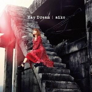aiko/May Dream【2CD 初回限定仕様盤C】の商品画像 ナビ