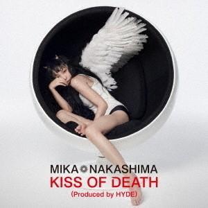 中島美嘉/KISS OF DEATH(Produced by HYDE)の商品画像 ナビ