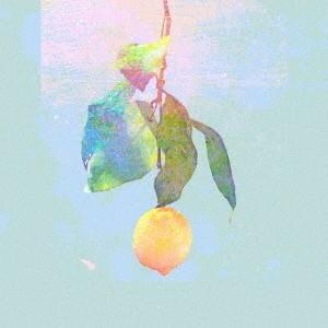 米津玄師 Lemon (映像盤) [CD+DVD]<初回限定盤> 12cmCD Singleの商品画像|ナビ