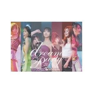J-POP / Dream (JP) ドリーム / dream Party 2006〜Love dream〜DVDの商品画像|ナビ