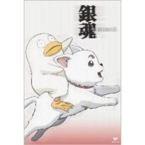 アニメ / 銀魂 10DVDの商品画像|ナビ