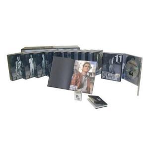 難波金融伝 ミナミの帝王 60th COMPLETE DVD BOX / 竹内力 (DVD)の商品画像|ナビ