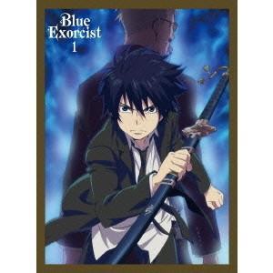 アニメ / 青の祓魔師 1 完全生産限定版/DVDの商品画像|ナビ