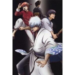 銀魂'03(通常版) / 銀魂 (DVD)の商品画像|ナビ