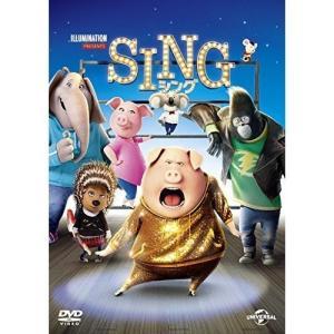 DVD SING/シング GNBF3853の商品画像|ナビ