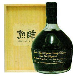 【米焼酎】 熊本県 常楽酒造 39度 熟睡 JOURAKUヴィンテージ1989 720ml