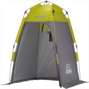 組立1分の簡易テント LOGOS ロゴス テント どこでもルーム Type-M 71459002 F1046-04※メーカー直送(代引き不可)|7top