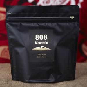 808mountainの販売するコナコーヒーはハワイ島コナ地区で作られる純度100%コナコーヒーです...