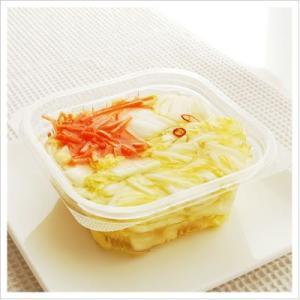 [白菜の浅漬け:ほんのりにんにくの香り・ごはんがすすんじゃう]スーパー白菜 320g|812hosoduke|04
