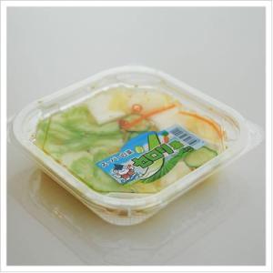 [白菜の浅漬け:セロリ入りの爽やかモダン]スーパー白菜セロリくん 140g|812hosoduke|05