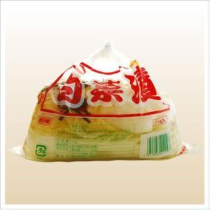 [白菜の浅漬け:格安!たっぷり1キロシンプルな味付け]白菜漬け(袋)1kg|812hosoduke|02