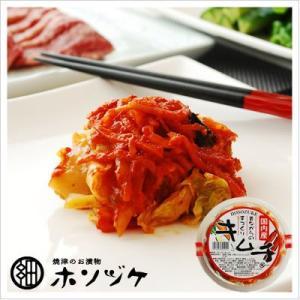 [白菜のキムチ]昔ながらの手づくりキムチ 320g|812hosoduke