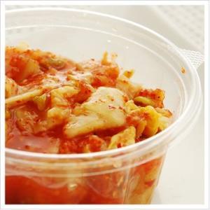 [白菜のキムチ:サラダ感覚!さっぱり味]和風キムチ 270g|812hosoduke|04
