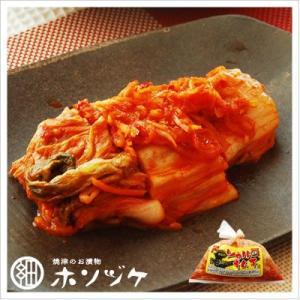 [白菜のキムチ:たっぷり大袋入り]上ソウル(袋) 1kg|812hosoduke