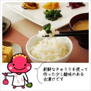 [漬物]かりちゃん(きゅうりの古漬け) 100g|812hosoduke|03