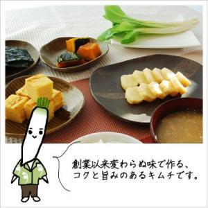 [たくあん:梅酢味]島津梅 360g(一本)|812hosoduke|02