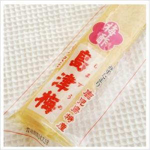 [たくあん:梅酢味]島津梅 360g(一本)|812hosoduke|04