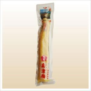 [たくあん:梅酢味]島津梅 360g(一本)|812hosoduke|05