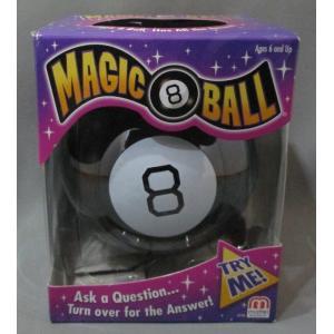 マジック8ボール [並行輸入品] 82netshouten