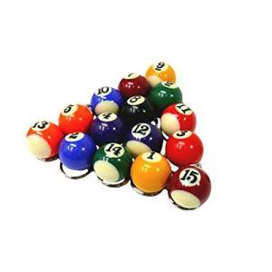 ビリヤード球キーホルダー [16個セット]|82netshouten