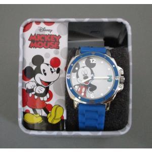 キッズ用腕時計「ミッキーマウス(青)」 [並行輸入品] 82netshouten