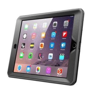 iPadmini / iPad mini2 Retina ハードケース (ブラック×ブラック) 82netshouten