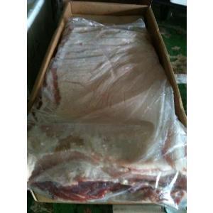 豚バラ肉です。 様々な料理に活躍中です。 単価: 880円/kg(税別)  合計: 140800円/...