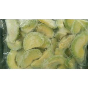 アスク トロピカルマリア 冷凍アボカドスライス 500gx20袋(袋663円税別)業務用 ヤヨイ