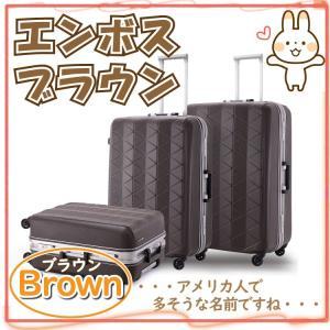 サンコー スーツケース スーパーライト サンコ...の詳細画像1