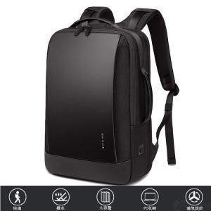 ビジネスリュック メンズ リュックサック パソコンリュック A4収納 15.6PC収納 大容量 撥水 通勤 出張 USB充電口付 |8787-store