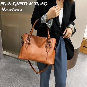 ハンドバッグ ショルダーバッグ 2way バッグ 肩掛け かばん 大容量 おしゃれ かわいい 柔らかい レディース 女性 通勤 出張 ビジネス プレゼント|8787-store