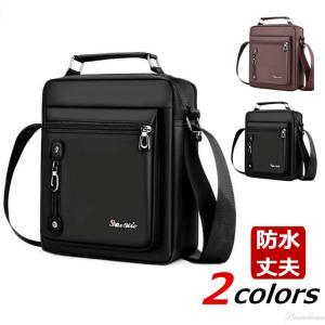 ショルダーバッグ メンズショルダー メンズバッグ ショルダー 肩掛けバッグ バッグ 鞄 かばん 防水 丈夫 大容量 ビジネス 通勤 通学 旅行 男性|8787-store