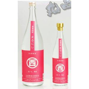 丸西酒造 丸西 紅芋 1800ml|8848