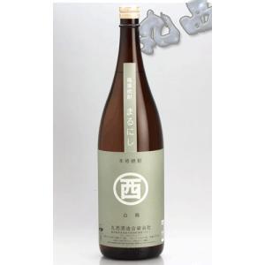 丸西酒造 丸西 白麹 芋 1800ml|8848