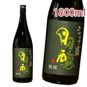 【日本酒】【正規特約店】【岐阜県】三千盛酒造 朋醸 純米大吟醸 1800ml
