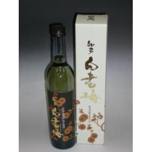 純米吟醸古酒仕込梅酒 500ml|8848