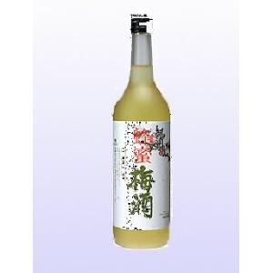 中野BC 蜂蜜梅酒 720ml|8848