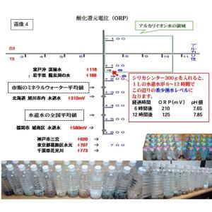 シリカシンター(ケイ素溶出焼石) 水溶性ケイ素の約1/300の安さ 150mg/Lの高濃度のケイ素水...